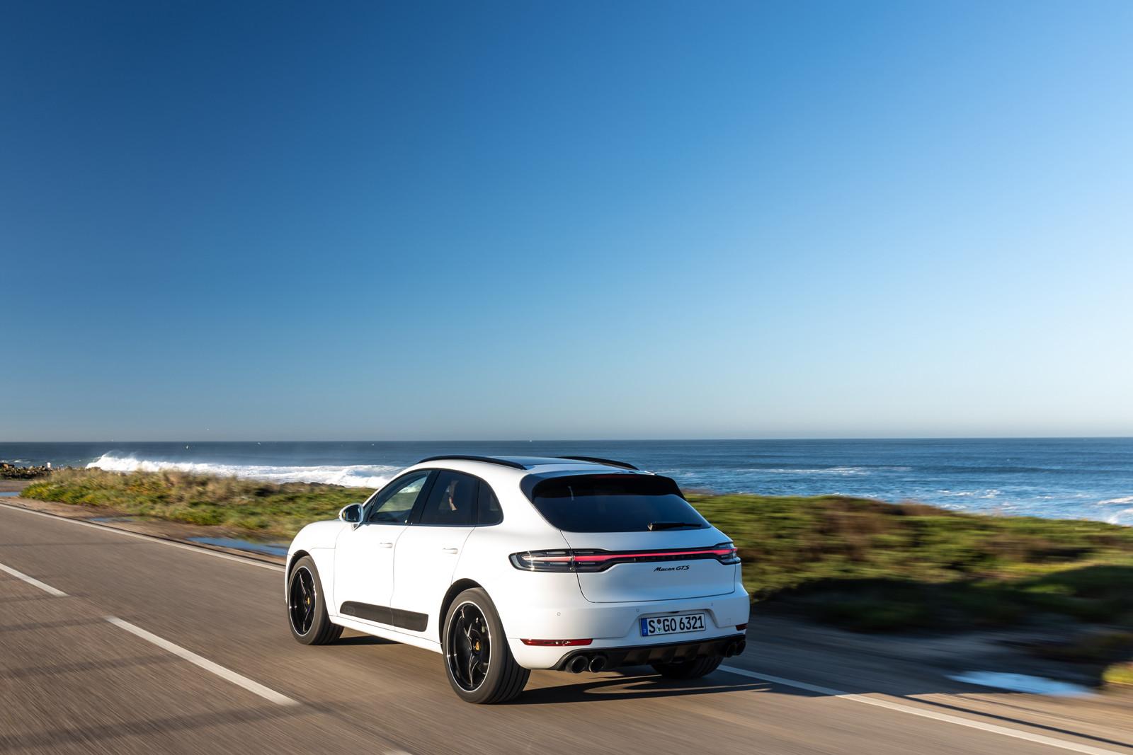 Foto de Porsche Macan GTS 2020 (presentación)q (64/149)