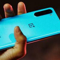 OnePlus recupera el norte con el OnePlus Nord: sus móviles son demasiado caros