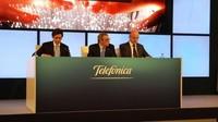 Telefónica realiza una oferta por el 56% Digital Plus de 725 millones de euros