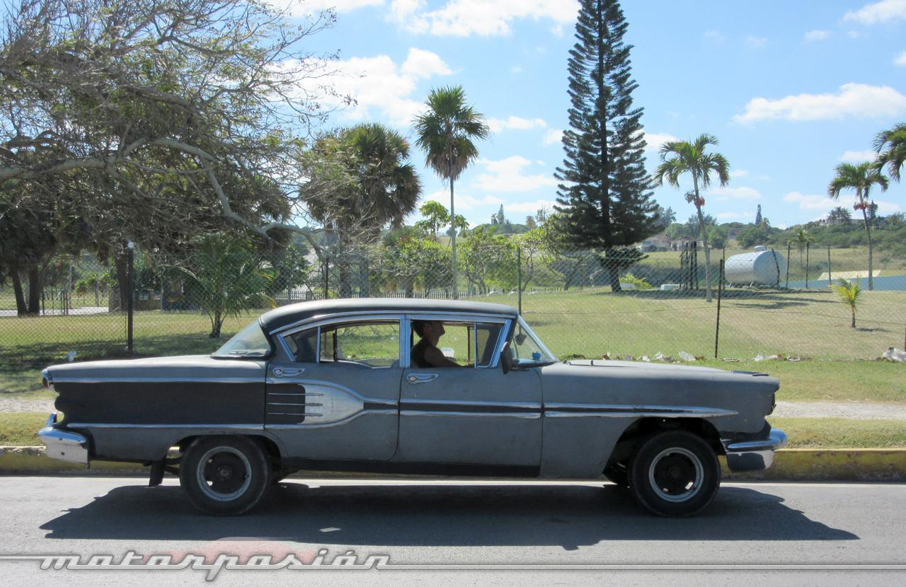 Foto de Reportaje Coches en Cuba (57/58)