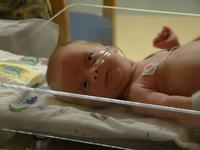 Hablarle al bebé prematuro favorece su desarrollo