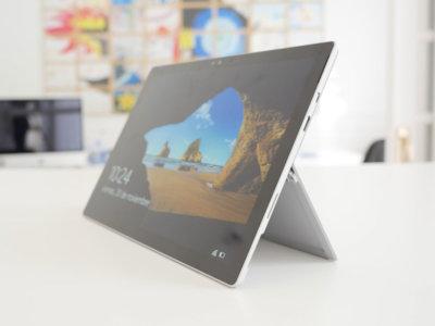 ¿Y si la próxima Surface es un todo en uno? Suenan rumores de all-in-one en Microsoft