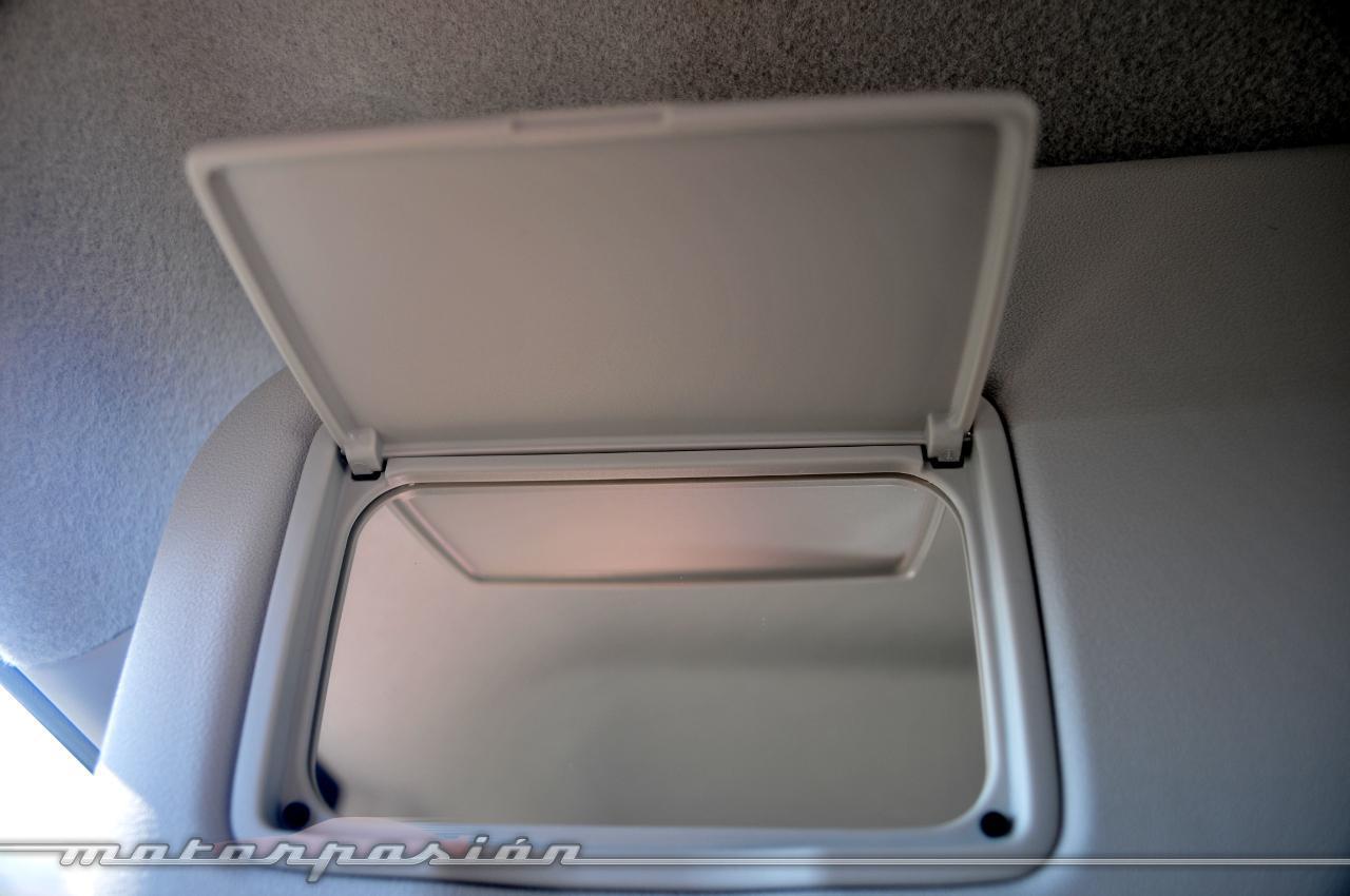 Mazda2 2011 (Prueba)