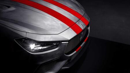 Maserati Ghibli Fuori Serie Corse 2020 6