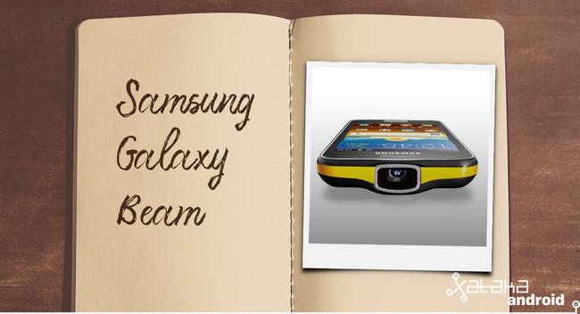 Samsunggalaxybeam