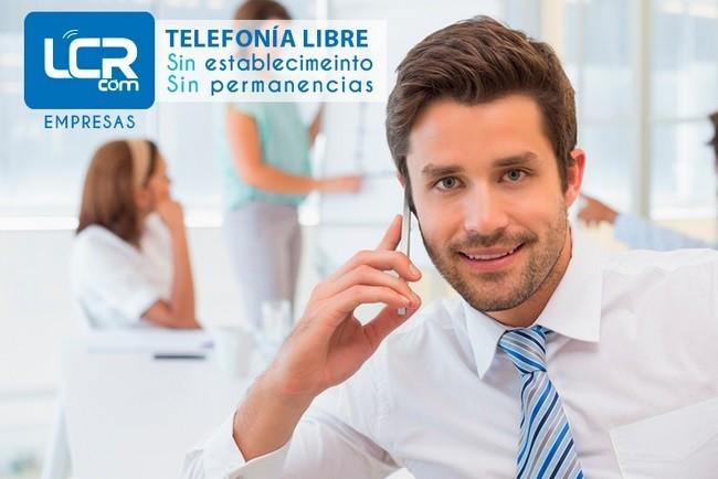 Lcr tarifas empresas y aut nmos for Oficina vodafone empresas