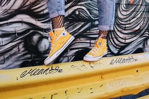 Estas 7 zapatillas Converse de nueva colección son un verdadero flechazo de otoño y las tienes por 100 euros (o menos)