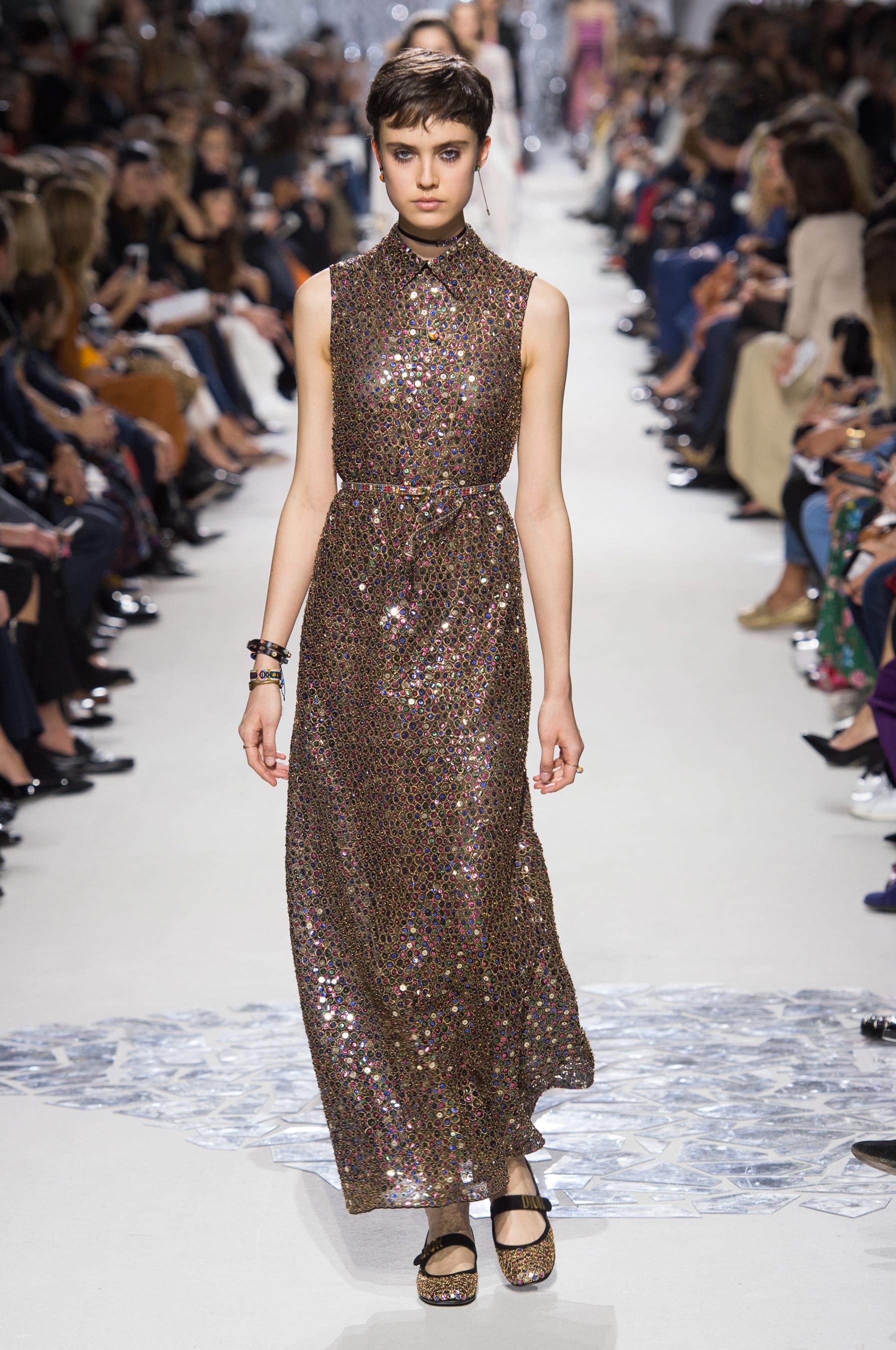 Foto de Dior Primavera-Verano 2018 (56/80)