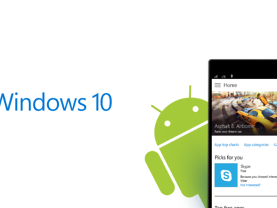 Microsoft cancela Windows Bridge for Android: adiós definitivo al proyecto Astoria