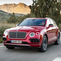 El Bentley Bentayga Speed ya está en camino, con más potencia para el W12 y un aspecto diferenciado