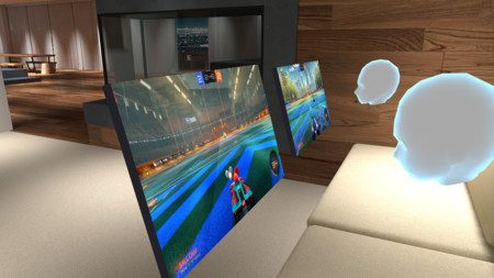 BigScreen promete llevar la pantalla de tu PC con Windows a la realidad virtual