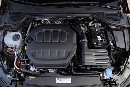 Volkswagen Golf Gti Motor