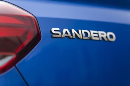 Dacia Sandero 2020 015