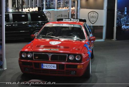 Lancia Delta Integrale 16v