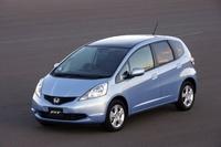 Honda Jazz 2008