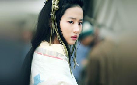 Ésta es la protagonista del remake de 'Mulan' que prepara Disney