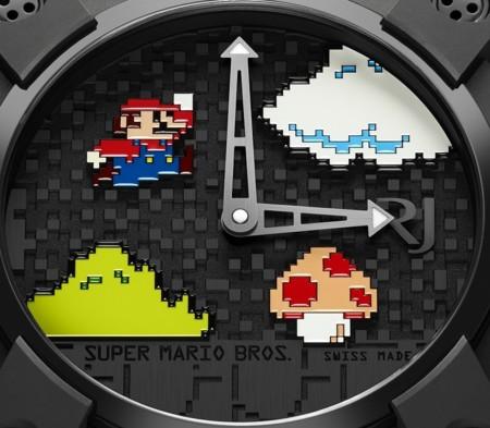 Rj M Au In 011 01 Romain Jerome Super Mario Bros Watch