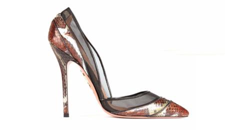 Zapato Aquazzura Olivia Palermo