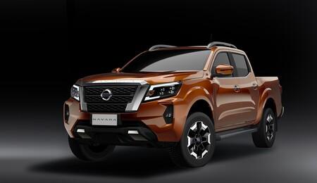 Nissan Navara 2021 015