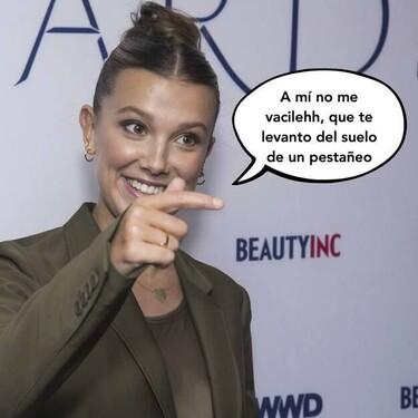 Vuelve Poprosa, nuestro site sobre celebrities y cotilleo en clave de humor