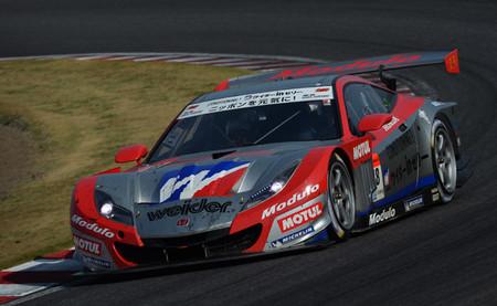 Honda gana en el GT500 y Subaru se estrena en el GT300 en unos 1000km de Suzuka marcados por las sanciones