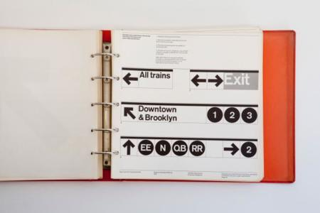 Manual Metro NYC