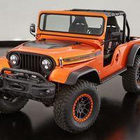 7 juguetes de Jeep para el Easter Jeep Safari en Moab, Utah de este año