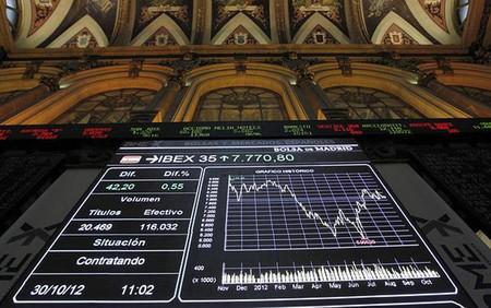 Los beneficios del Ibex 35 caen un 10%, toda la información