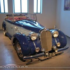 Foto 4 de 96 de la galería museo-automovilistico-de-malaga en Motorpasión