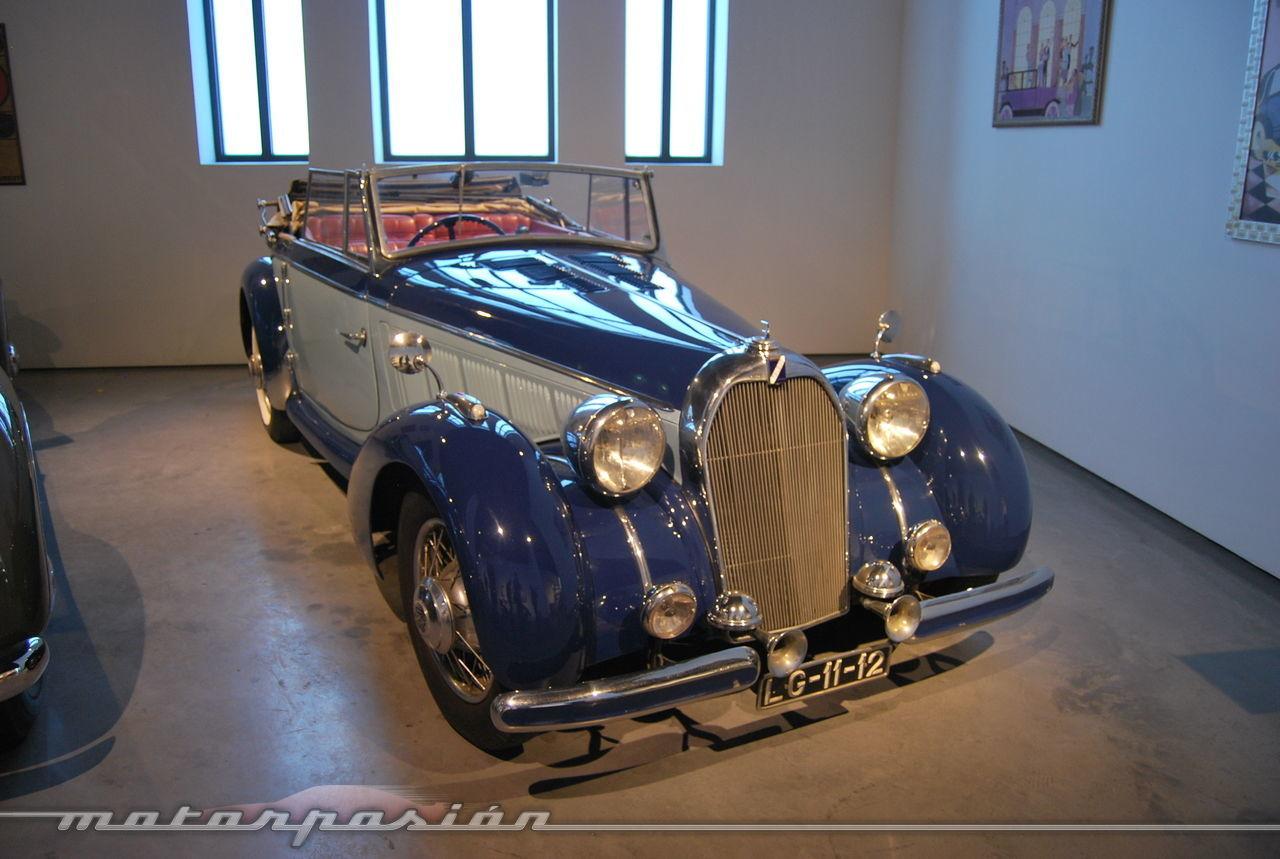 Foto de Museo Automovilístico de Málaga (4/96)