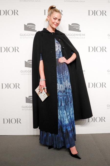 Dior Gig Gala 2018 Jaime King
