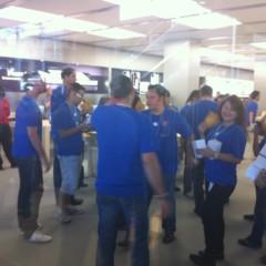 Foto 51 de 93 de la galería inauguracion-apple-store-la-maquinista en Applesfera