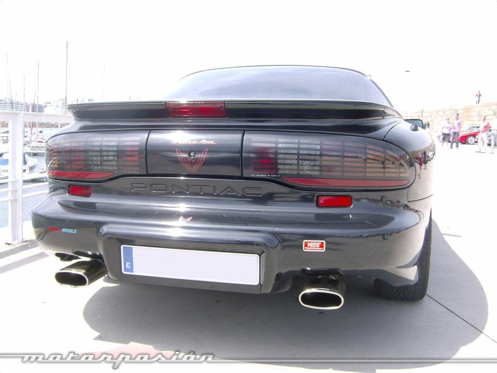 Foto de American Cars Gijón 2009 (27/100)