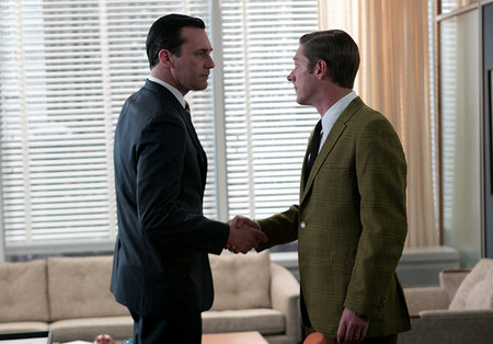 Mad Men season 6 don ted
