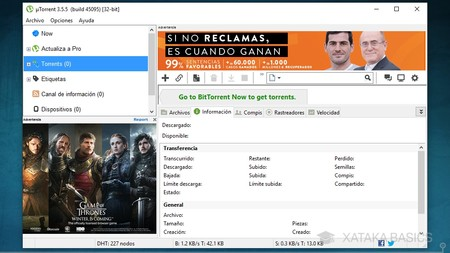 descargar poder sin limites audio latino torrent