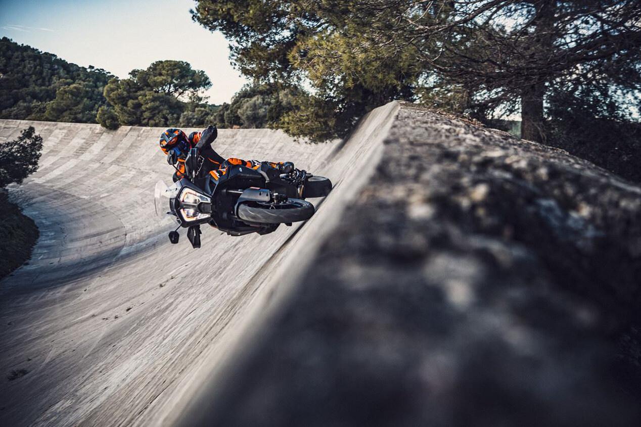 Foto de KTM 1290 Super Adventure S 2021 (3/11)