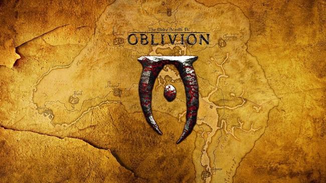The Elder Scrolls Iv Oblivion 8
