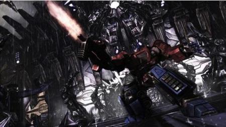 'Transformers: War for Cybertron' podría ser el videojuego sobre los Transformers que todo fan está esperando