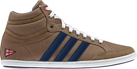 Adidas Cool Britania 8
