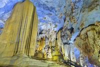 ¿Te imaginas un campo de fútbol dentro una cueva? Cueva Paraíso, Vietnam