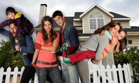 'Los Protegidos' hace los deberes en el inicio de su segunda temporada