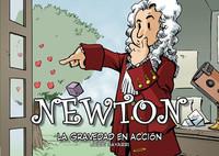 Ya ha llegado a casa Newton, la gravedad en acción de la Colección Científicos