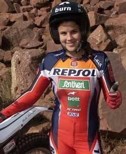 Laia Sanz, séptimo campeonato del mundo