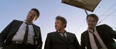 'Reservoir Dogs', el nacimiento de un estilo
