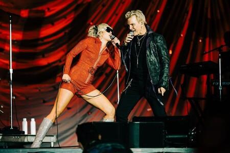 Lollapalooza Miley Cyrus