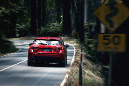 Mazda3 2013, precio en España