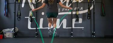 Saltar a la cuerda como un boxeador: las claves para conseguirlo