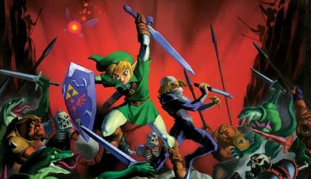 ¿Cómo sería un speedrun perfecto de The Legend of Zelda: Ocarina of Time? El poseedor del récord del mundo lo demuestra