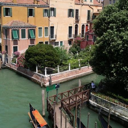 La Venecia que no verás en las guías turísticas