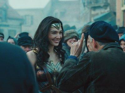 Estrenos de cine: Wonder Woman, Jessica Chastain y un selfie